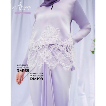 Anum Pario Lilac