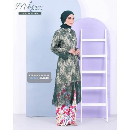 Mahsuri Evergreen