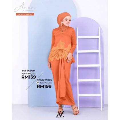 Anum Pario Brick Orange